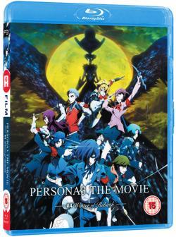 Persona 3, The Movie 4: Winter of Rebirth