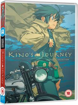 Kino's Journey, Complete Collection