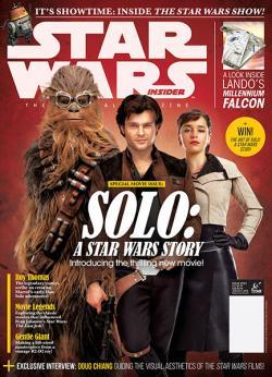Star Wars Insider Nr 181