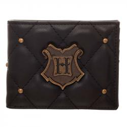 Harry Potter Interior Pattern Bifold Wallet