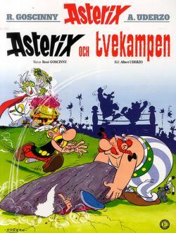 Asterix och tvekampen