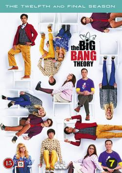 The Big Bang Theory, Season 12