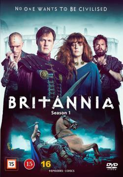 Britannia, säsong 1