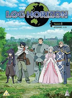 Log Horizon, Season 1
