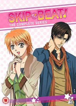 Skip Beat! The Complete Series