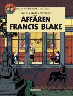 Affären Francis Blake