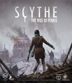 The Rise of Fenris