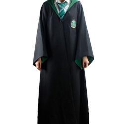 Harry Potter Slytherin Wizard Robe