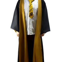 Harry Potter Hufflepuff Wizard Robe