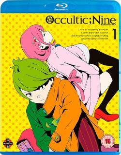 Occultic; Nine, Volume 1
