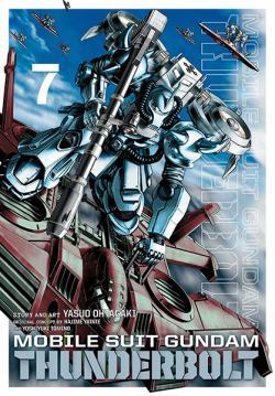 Mobile Suit Gundam Thunderbolt Vol 7