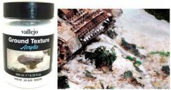 Ground Textures: Snow