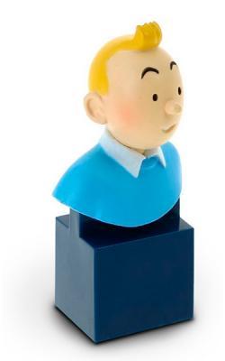 Liten byst Tintin
