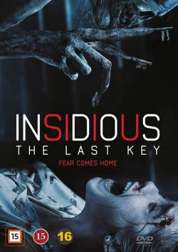 Insidious Chapter 4: The Last Key
