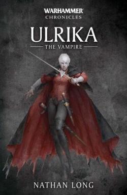 Ulrika the Vampire Omnibus