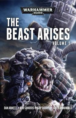 Beast Arises Vol 1