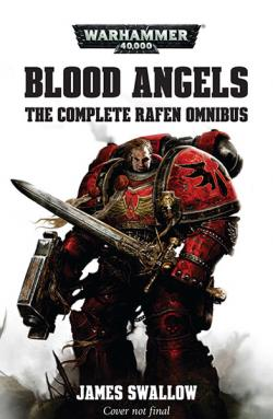The Blood Angels Omnibus