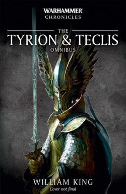 The Tyrio & Teclis Omnibus