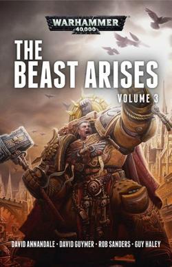 The Beast Arises Vol 3