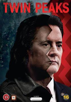 Twin Peaks: A Limited Event Series (2017)