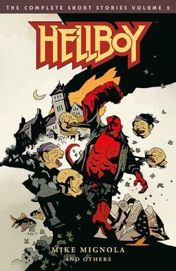 Hellboy Complete Short Stories Vol 2
