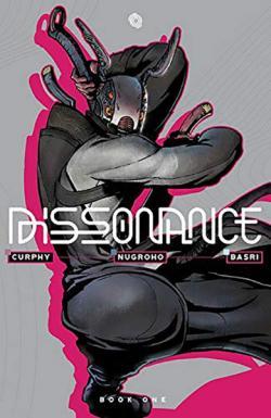 Dissonance Vol 1