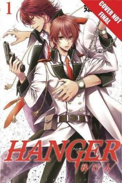 Hanger Vol 1