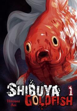 Shibuya Goldfish Vol 1