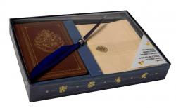Hogwarts School of Witchcraft and Wizardry Desktop Stationery Set