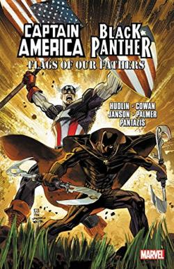 Captain America/ Black Panther: Flags of Our Fathers