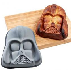 Star Wars Silicone Baking Tray Darth Vader