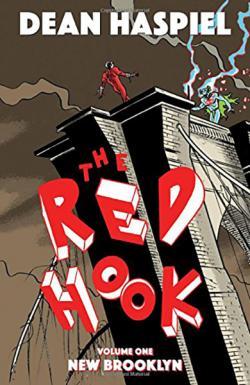 Red Hook Vol 1: New Brooklyn