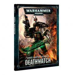 Codex: Deathwatch (2018)