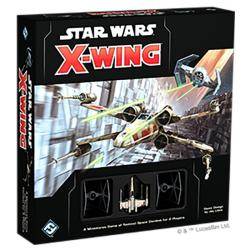Star Wars X-Wing 2nd Core Set