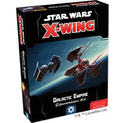 Galactic Empire 2nd Edition Conversion Kit