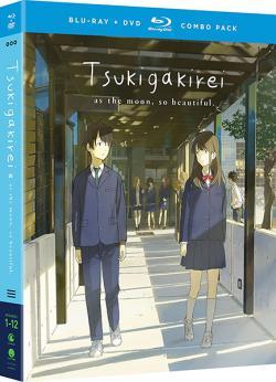 Tsukigakirei Complete Series