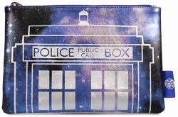 Cosmetic Bag - Galaxy