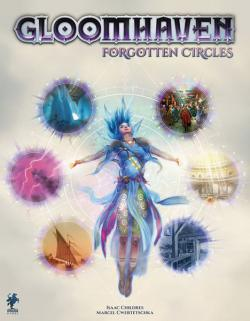Gloomhaven - Forgotten Circles Expansion