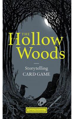 Storytelling Card Game: The Hollow Woods