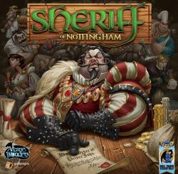 Sheriff of Nottingham (Skandinavisk)