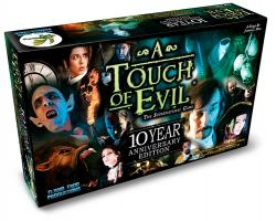A Touch of Evil 10th Anniversary Edition