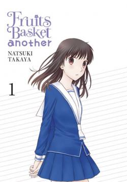 Fruits Basket Another Vol 1