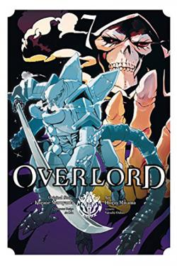 Overlord Vol 7