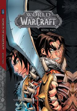 World of Warcraft Vol 2