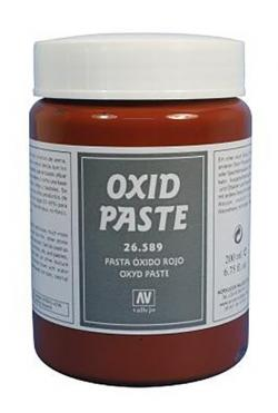 Ground Textures: Oxid Paste