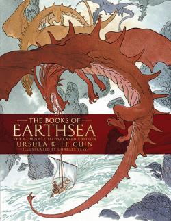 The Books of Earthsea: The Complete (Illustrated Edition)