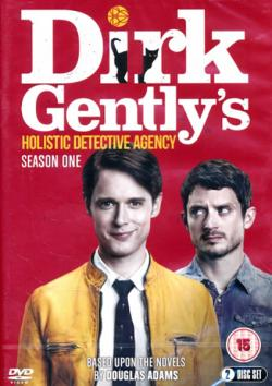 Dirk Gently's Holistic Detective Agency, Season One