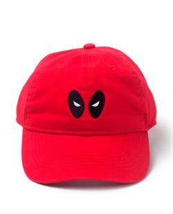 Deadpool Baseball Cap Deadpool Eyes