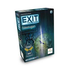EXIT - Ödestugan