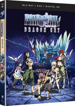 Fairy Tail The Movie 2: Dragon Cry